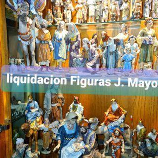 FIGURAS DE J. MAYO